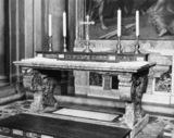 Santa Maria Novella;Church;Cappella Gaddi