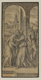 Visitation of Saint Anna and Saint Elizabeth