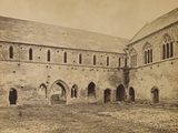 Cleeve Abbey;Chapter House