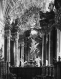 Abbey Church;High Altar
