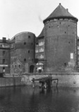 Town of Gdansk