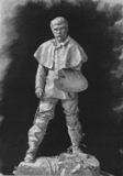 Statue of Jules Bastien Lepage