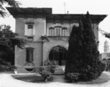Villa at Viale Cavour, 184