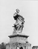 Statue of Saint John Nepomucenus
