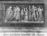Monument to Albrecht von Graefe