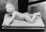 Reclining Baby
