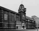Northampton Institute now City University
