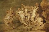 Triumph of Silenius