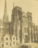 Cathedral of St Andre