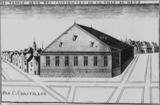 Calvinist Temple