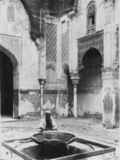 Madrasa al Attarin