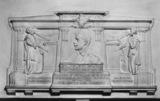 Monument to William Molaren