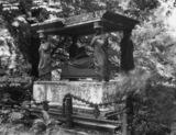 Tomb of Sir William Casement