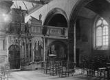 Chapel of Notre Dame