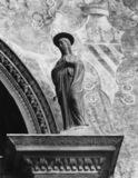 Santa Maria Gloriosa dei Frari;Monument to Niccolo Tron