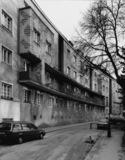 Friedrich Engels-Hof