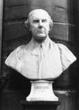 Westminster Abbey;Abbey Church;Monument to Archibald Campbell Tait