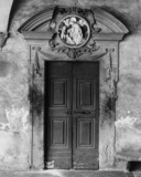 Convent of San Niccolo da Bari;Cloister