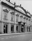 Sweerts Sporck Palace