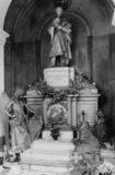 Campo Santo di Staglieno;Monument to Giuseppe Ratto