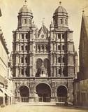 Church of St Michel