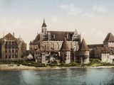 Castle of the Teutonic Order