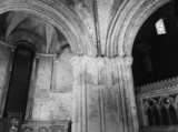Canterbury Cathedral;Cathedral Church;St Andrew's Chapel