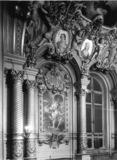 Opera de Paris;Salle Garnier