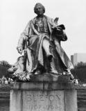 Statue of Buffon
