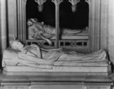 Chapelle Royale;Tomb of Ferdinand Duc d'Orleans