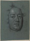 Portrait of William Congreve (recto)