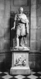 St Paul's Cathedral;Statue of John Howard