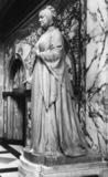 Memorial to Elizabeth Fry