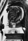 Monument to Alphonse Daudet