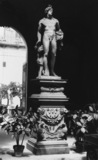 Palazzo Medici-Ricardi;Orfeo
