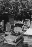 Tomb of Henri Murger