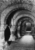 Abbey of Lastingham;Abbey Church