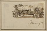 Farm cart (recto)