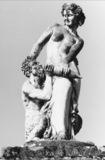 Bacchantes and a Satyr
