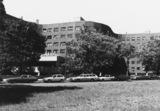 Harvard University, Institute of Technology, Baker Residential Building