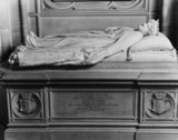 Chapelle Royale;Tomb of Louise Marie du Bourbon