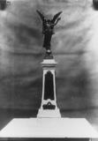 War Memorial maquette