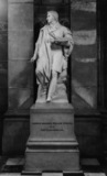St Paul's Cathedral;Monument to J. M. W. Turner