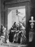 Sacro Monte;Chapel of Jesus and the Doctors, chapel 12