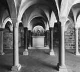 Santa Trinita;Crypt