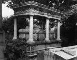 Tomb of William Mulready