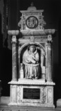 Monument to Lady Legh