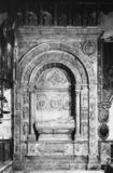 Seville Cathedral Santa Maria de la Sede;Cathedral Church;Tomb of Ludovico de Salcedo y Ascona