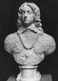 Bust of Charles Louis, Elector Palatine