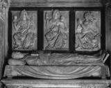 Tomb of Alessandro Tartagni